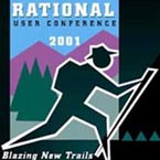 Rational User Conference 2001